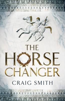 The Horse Changer (Paperback)