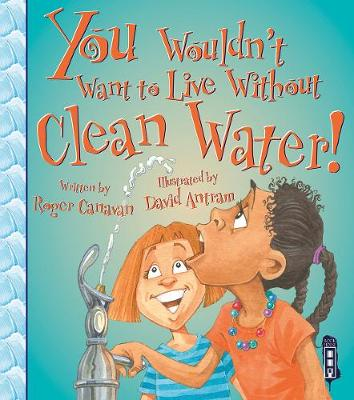 You Wouldn't Want To Live Without Clean Water! - You Wouldn't Want to Live Without (Paperback)