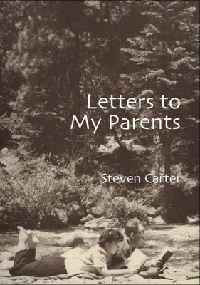 Letters to My Parents (Paperback)