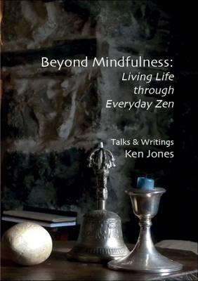 Beyond Mindfulness: Living Life Through Everyday Zen (Paperback)