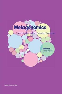 Metagenomics: Current Advances and Emerging Concepts (Paperback)