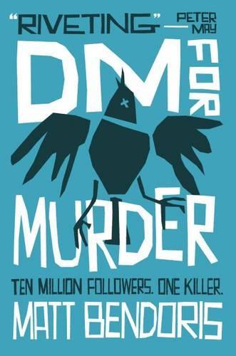 Dm for Murder (Paperback)