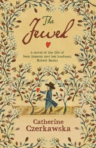 The Jewel (Paperback)
