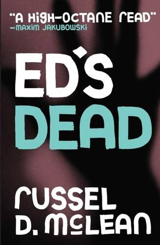 Ed's Dead (Paperback)