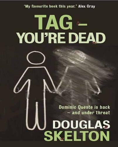Image result for tag you're dead douglas skelton