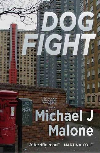 Dog Fight (Paperback)