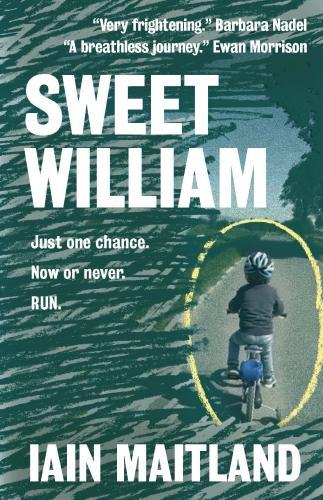 Sweet William (Hardback)