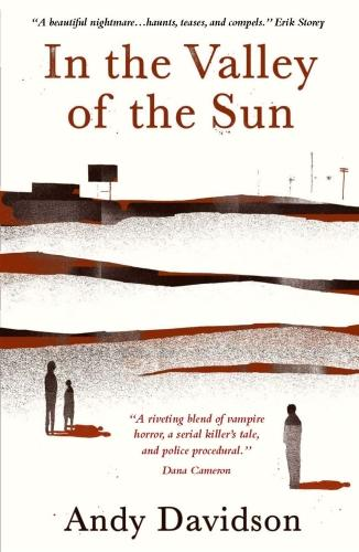 In the Valley of the Sun (Paperback)