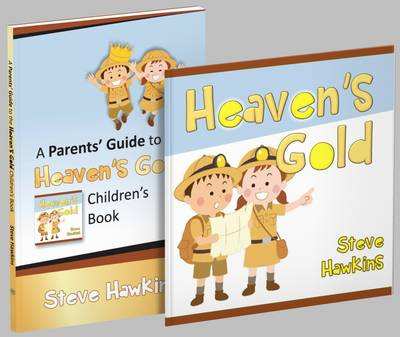 Heaven's Gold (Paperback)