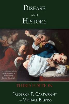 Disease & History: Third Edition (Paperback)