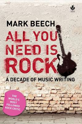 All You Need Is Rock (Paperback)