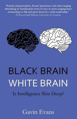 Black Brain, White Brain (Paperback)