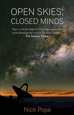 Open Skies, Closed Minds (Paperback)