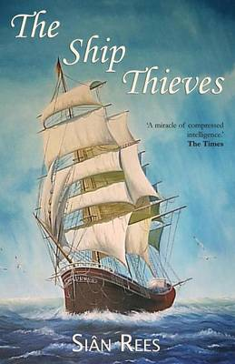 The Ship Thieves (Paperback)