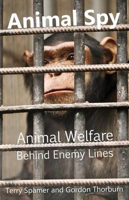 Animal Spy (Paperback)