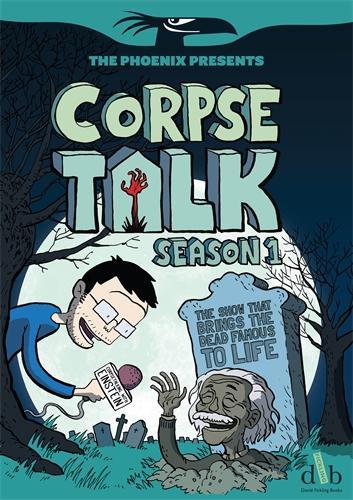 Corpse Talk: Season 1 (Paperback)