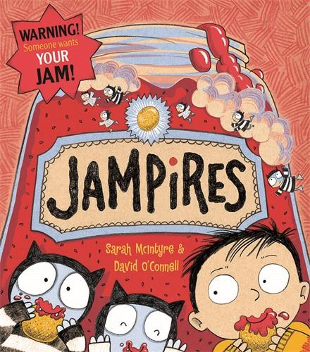 Jampires (Paperback)