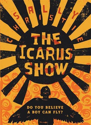 The Icarus Show (Hardback)
