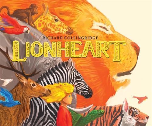 Lionheart (Paperback)
