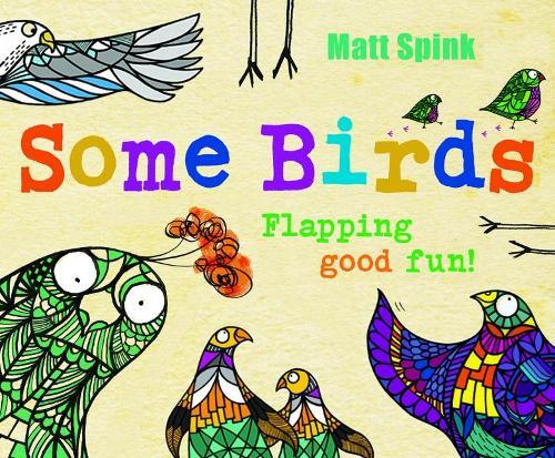 Some Birds (Paperback)