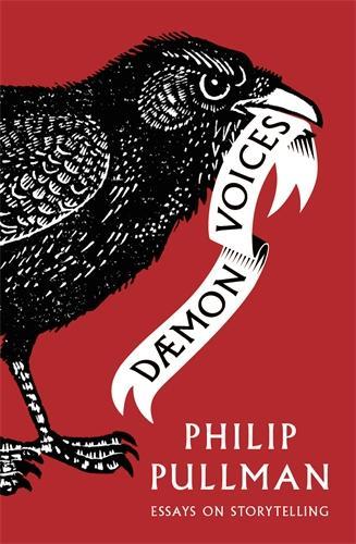 Daemon Voices: Essays on Storytelling (Hardback)