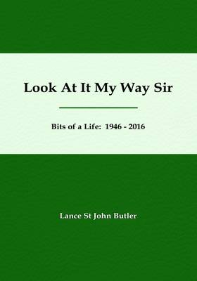 Look at it My Way Sir (Paperback)