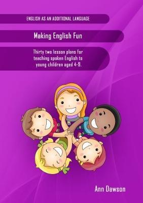 Making English Fun (Paperback)