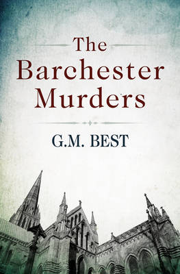 The Barchester Murders (Paperback)