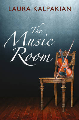 The Music Room (Paperback)