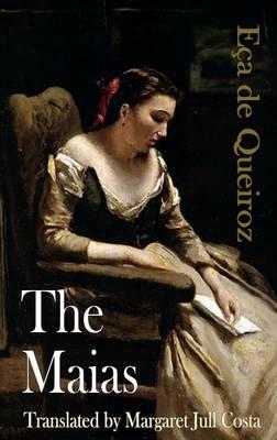 The Maias - Dedalus European Classics (Paperback)