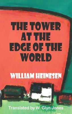 Tower at the Edge of the World (Paperback)
