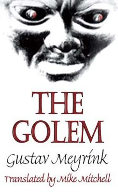 The Golem - Dedalus European Classics (Paperback)