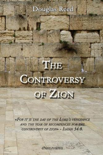 The Controversy of Zion (Paperback)