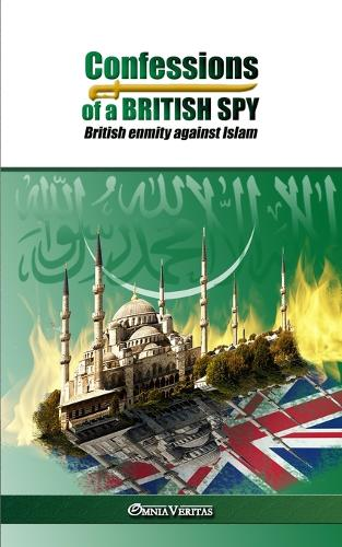 Confessions of a British Spy (Paperback)