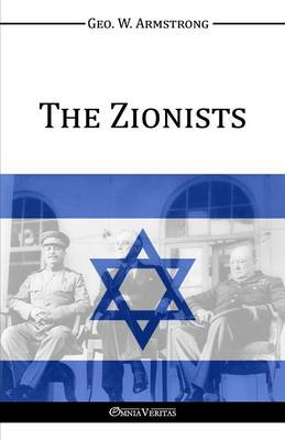 The Zionists (Paperback)