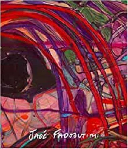 Jade Fadojutimi: Jesture (Paperback)
