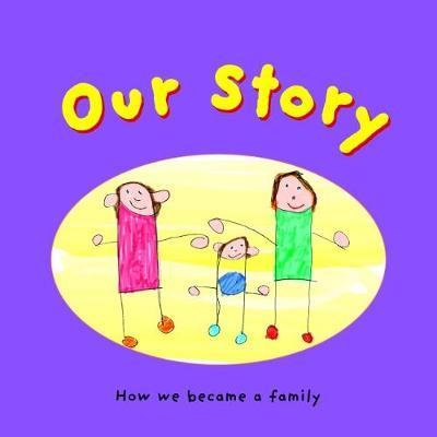 Our Story L-Em-1-Si-M-Nohs (Paperback)