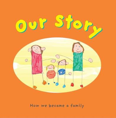 Our Story L-DD-1-TW-A-NOHS (Paperback)