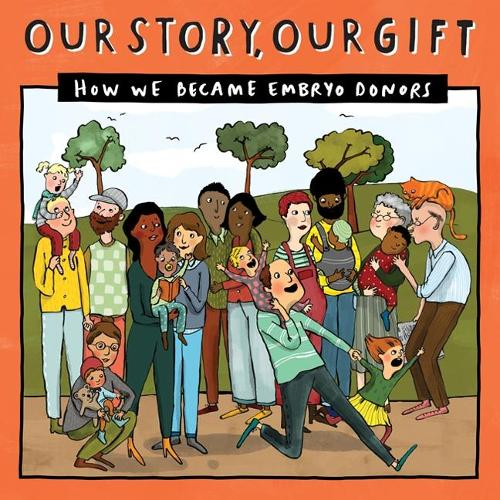Our Story, Our Gift - EMKnown (Paperback)
