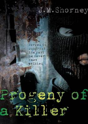 Progeny of a Killer (Paperback)