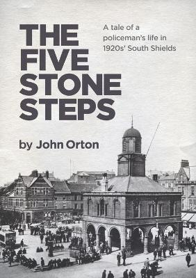 The Five Stone Steps (Paperback)