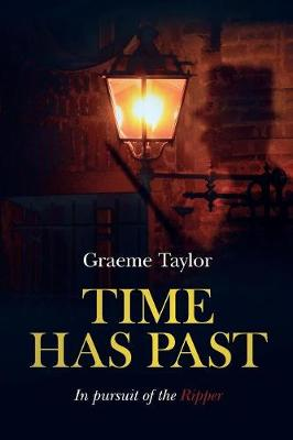 Time Has Past (Paperback)