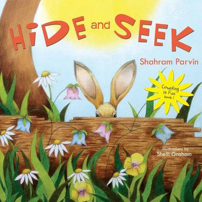 Hide and Seek - Counting Is Fun Book 1 (Paperback)