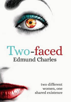 Two-Faced (Hardback)