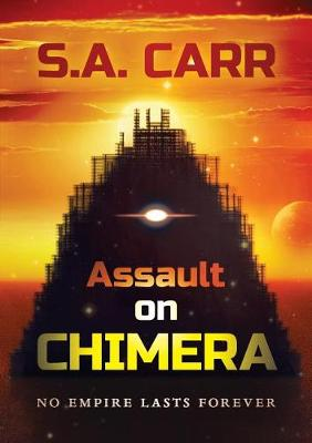 Assault on Chimera (Paperback)