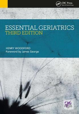Essential Geriatrics, Third Edition (Paperback)