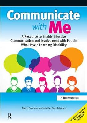 Communicate with Me (Paperback)