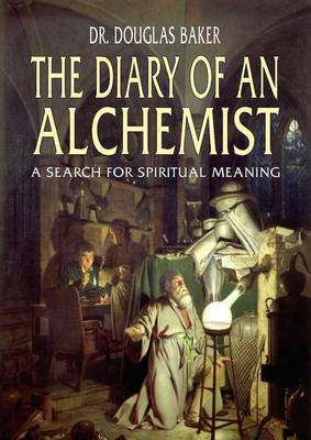 The Diary of an Alchemist (Paperback)