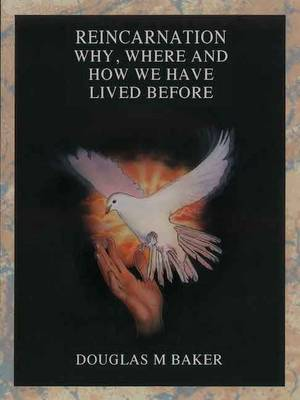 Reincarnation: Why, Where and How We Have Lived Before (Paperback)