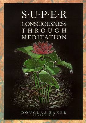 Superconsciousness Through Meditation (Paperback)